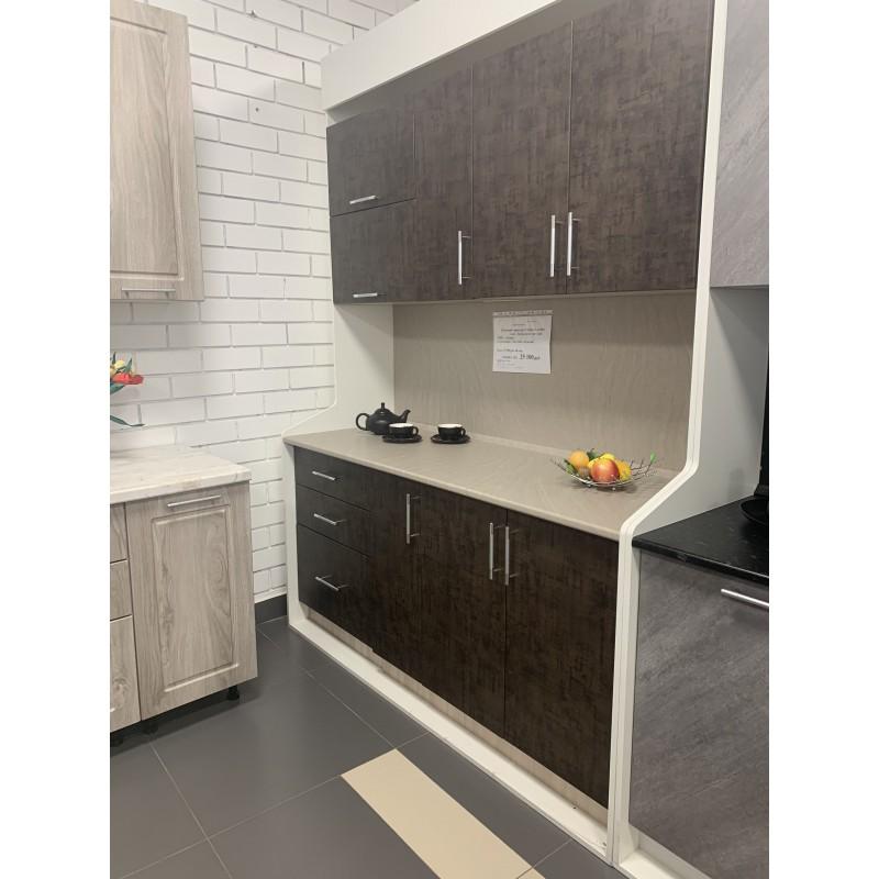 Кухонный гарнитур Смак 11