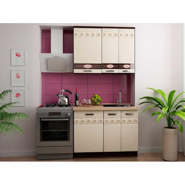 Кухонный гарнитур Аврора 5 (ширина 160 см)