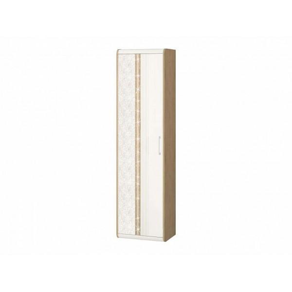 Шкаф для одежды с полками и штангой (лев/прав) Адель 65.16