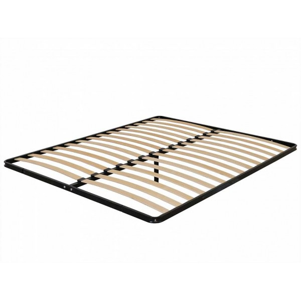 Основание кровати на металлическом каркасе ОК20 Премиум (ширина 140 см)