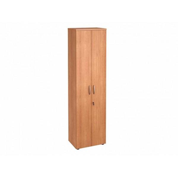 Шкаф для одежды со штангой Альфа 61.43