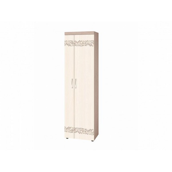 Шкаф для одежды со штангой Мэри 39.01