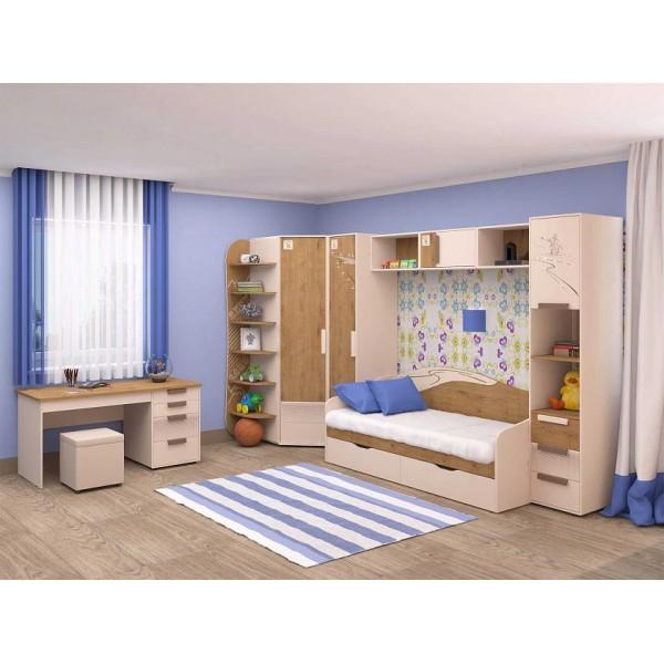Набор мебели для детской Фристайл 20