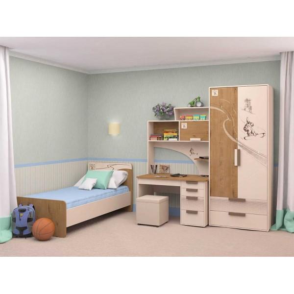 Набор мебели для детской Фристайл 22