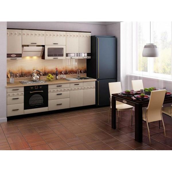 Кухонный гарнитур Аврора 19.1 (ширина 240 см)