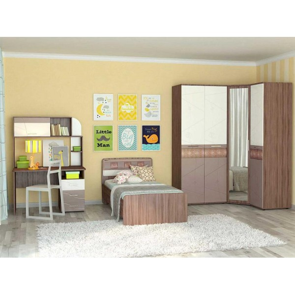 Набор мебели для детской Розали 64