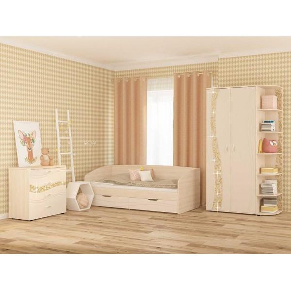 Набор мебели для детской Соната 18