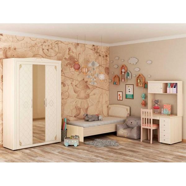 Набор мебели для детской Версаль 22