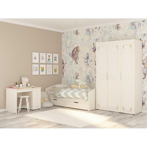 Набор мебели для детской Версаль 16