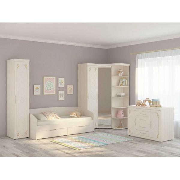 Набор мебели для детской Версаль 18