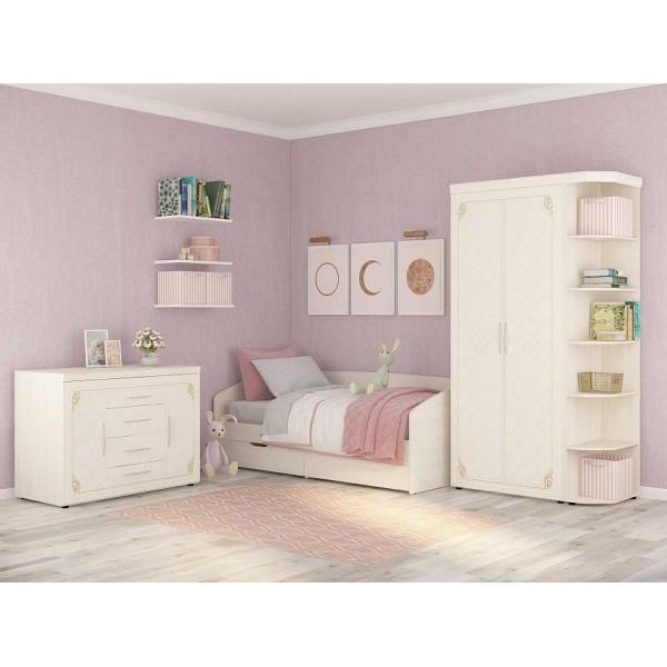 Набор мебели для детской Версаль 20