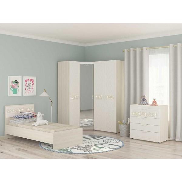 Набор мебели для детской Тиффани 46