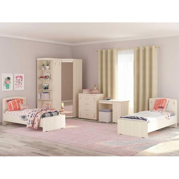 Набор мебели для детской Версаль 26