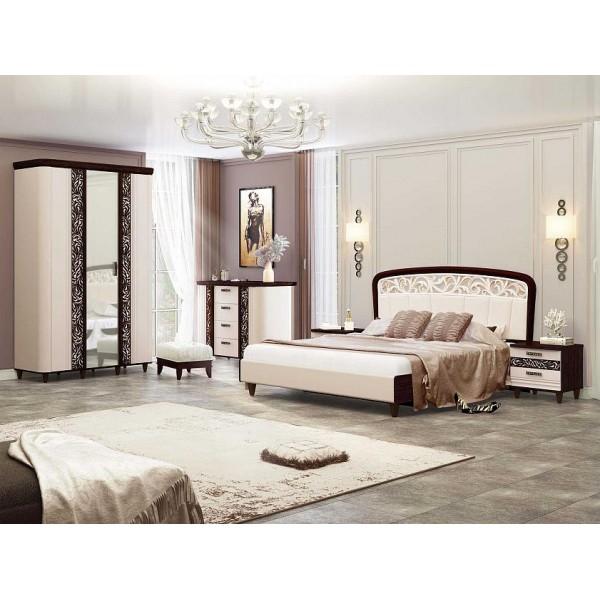 Спальный гарнитур Катрин 2