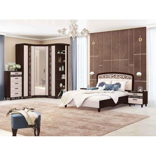 Спальный гарнитур Катрин 4