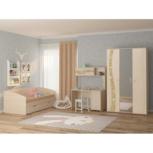 Набор мебели для детской Соната 32