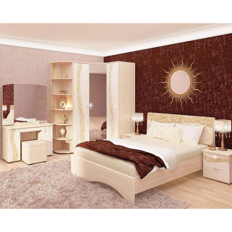 Спальный гарнитур Соната 35