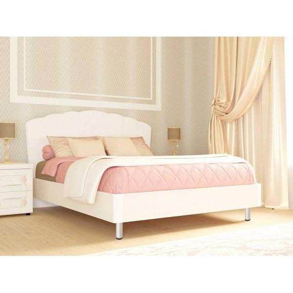 Кровать с матрасом Версаль 41