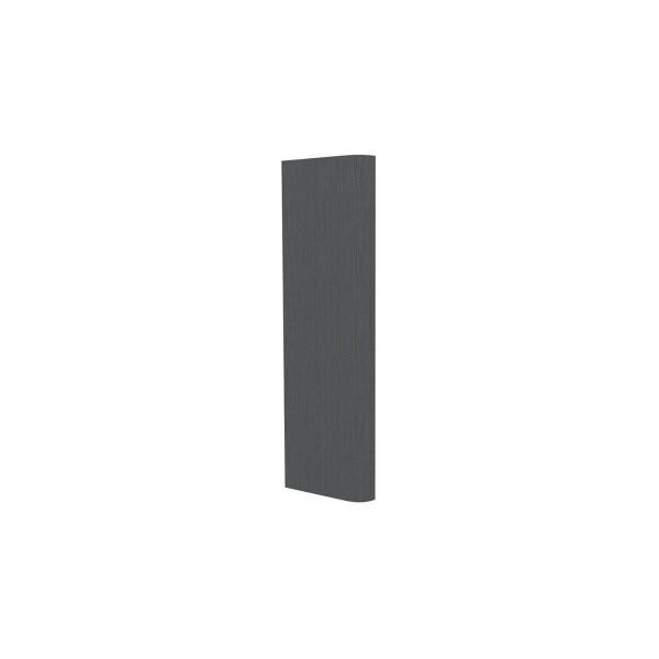 Панель окончание Соната (Серый/Шоколад/Венге Цаво)