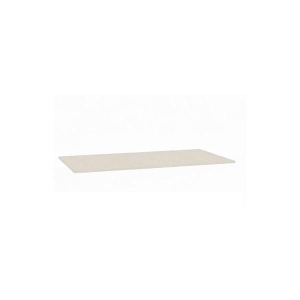 Полка для шкафа одностворчатого глубиной 376 Амели (Дуб Прованс)