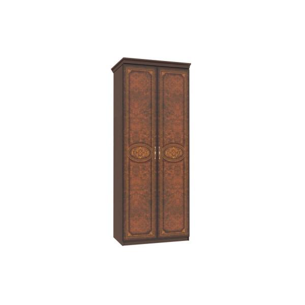 Шкаф двухстворчатый Гранда (Радика Нефертари)
