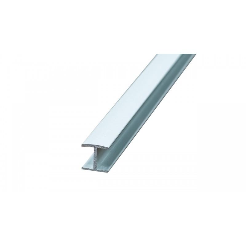 ДО-013 Планка стыковочная для панелей 6мм