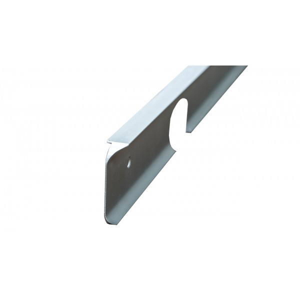 ДО-011 Профиль Угловой алюминиевый для столешниц 40мм