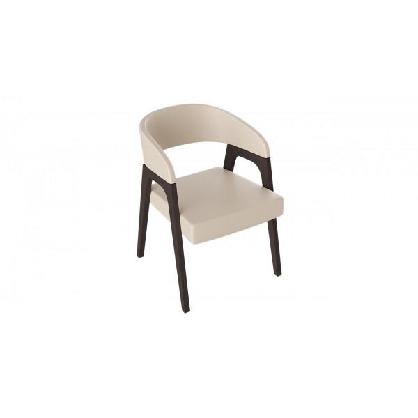 Кресло «Техас 1» (Венге/тк №67)