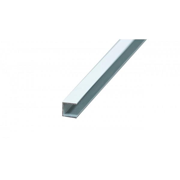 ДО-015 Планка торцевая для панелей 6мм