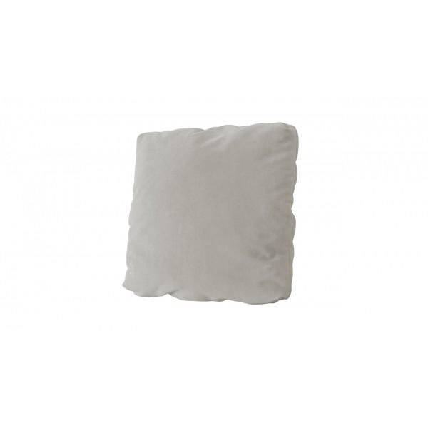 Подушка малая П1 (Galaxy 06 (велюр) серый)