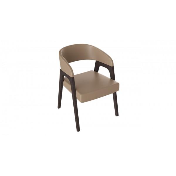Кресло «Техас 1» (Венге/тк №65)
