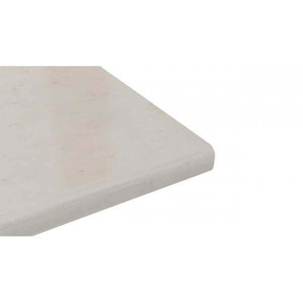 Крышка стола 40х600х1500 (Семолина (Бежевая))